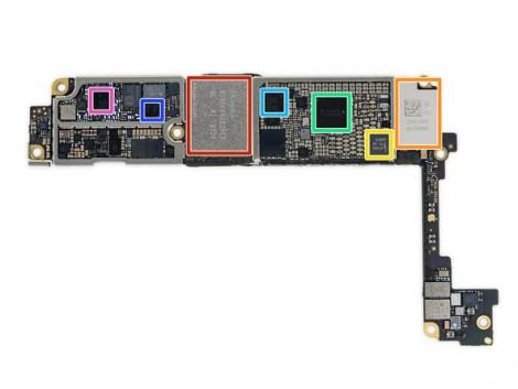 iFixit iPhone 7 7