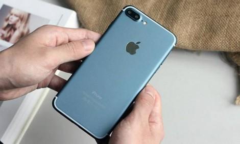Размещены результаты теста производительности iPhone 7 Plus