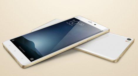 Xiaomi MiNote 2 сизогнутым экраном  появится всередине осени