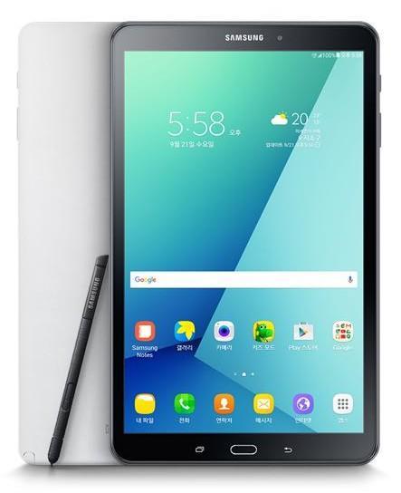 Самсунг Galaxy Tab A (2016) with SPen представлен официально