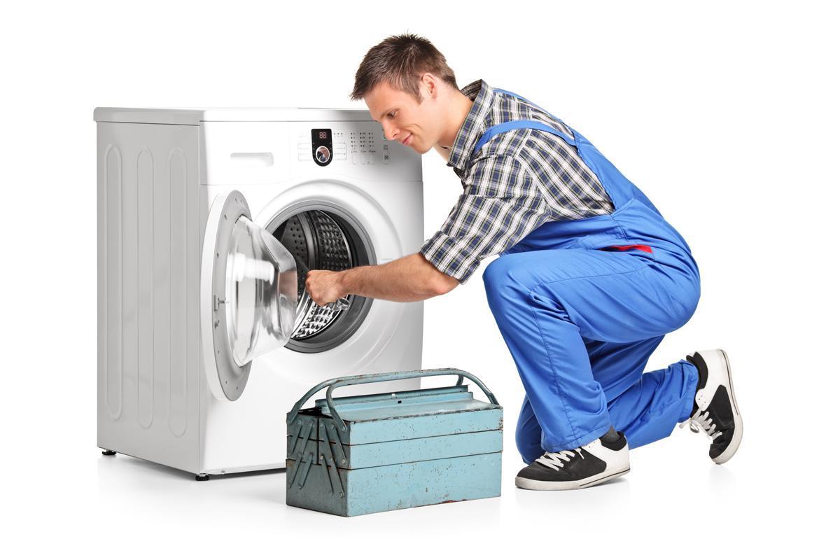 Стиральная машина ремонт