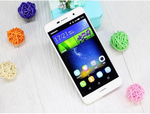 Huawei Enjoy 6— официальные характеристики ицены