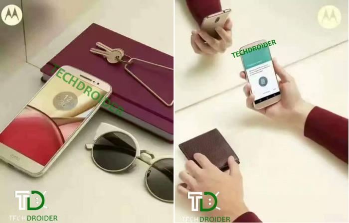 Мобильные телефоны Moto MиLenovo P2 выпустят 8ноября