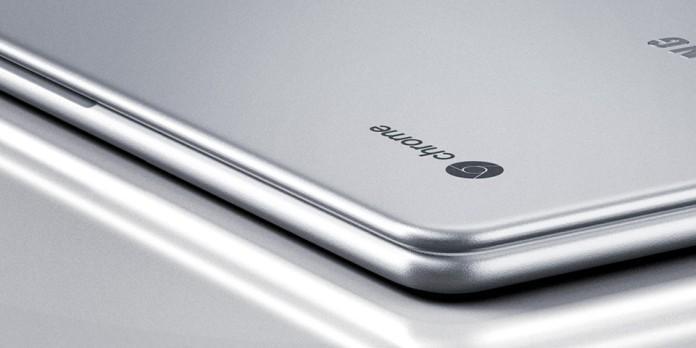 Самсунг  выпускает Chromebook Pro