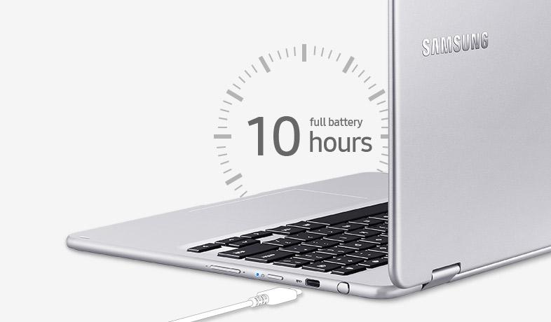 Встречаем хромбук-трансформер Самсунг Chromebook Pro 15.10.2016 17:00 Максим Мишенев