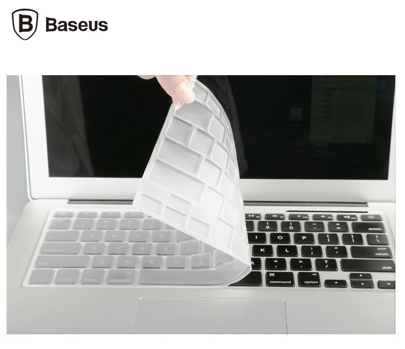 защитная накладка Baseus для MacBook 12