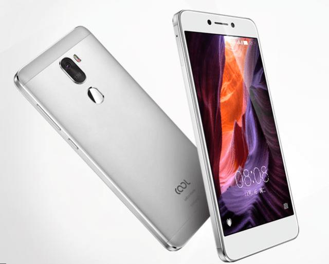 Смартфон LeEco Cool 1C споддержкой записи видео в4K представлен официально