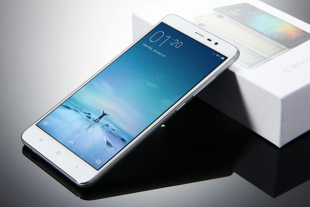 В РФ стартовали продажи Xiaomi Redmi Pro