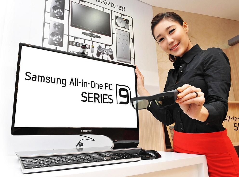 Самсунг может реализовать свое PC-направление Lenovo