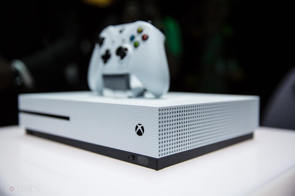 Xbox One— самая продаваемая консоль