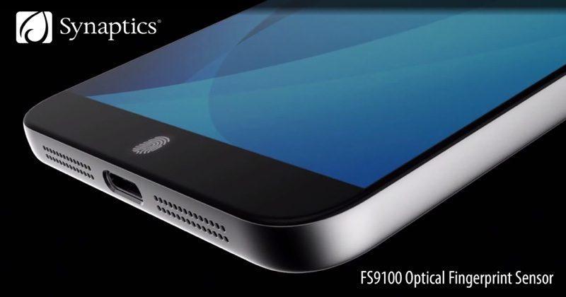 synaptics-fs9100