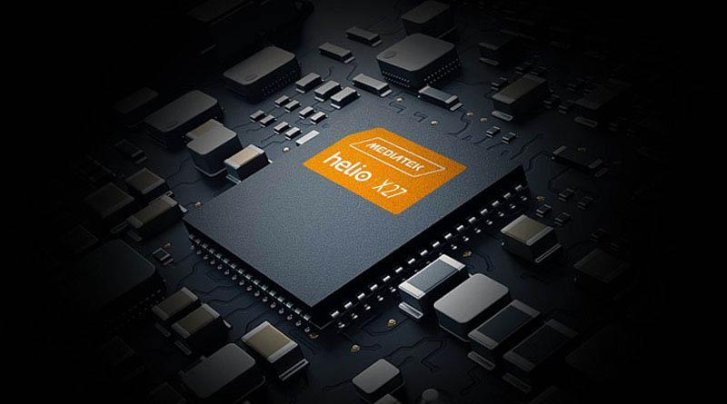 MediaTek представила новые процессоры Helio X23 иX27