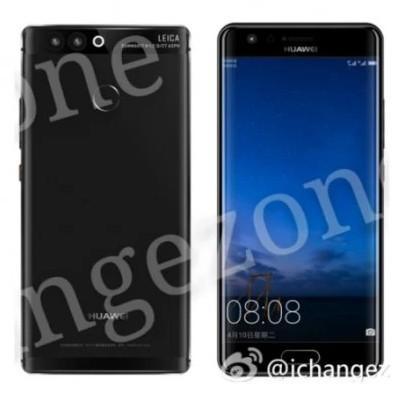 Стали известны некоторые детали  о телефоне  Huawei P10