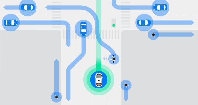 Google представляет платформу андроид Things