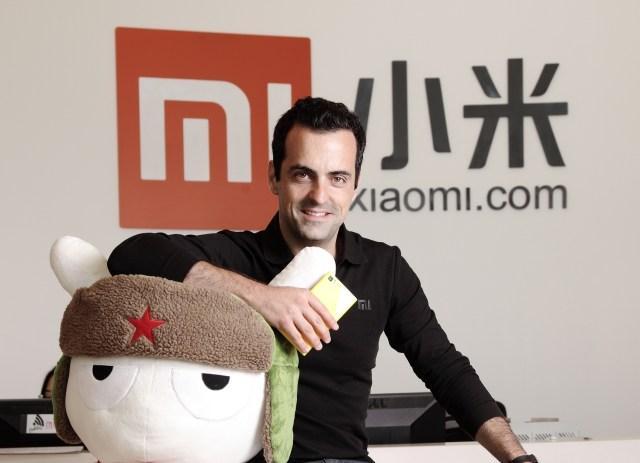 Хьюго Барра оставляет Xiaomi