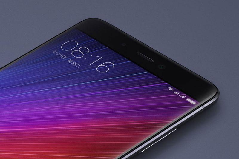 Утекли технические данные иверсии Xiaomi Mi6