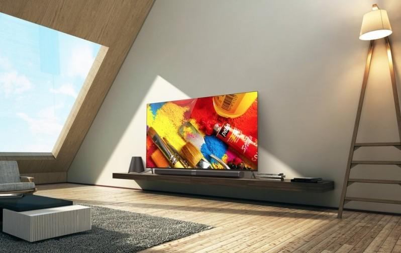 Xiaomi представила особенно тонкий телевизор MiTV 4