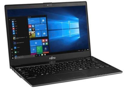 Ноутбуки Fujitsu LifeBook U937/P иLifeBook UH75/B1 весят наименее 800г