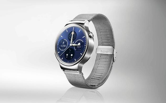 Часы Huawei Watch 2 споддержкой мобильной связи дебютируют наMWC 2017