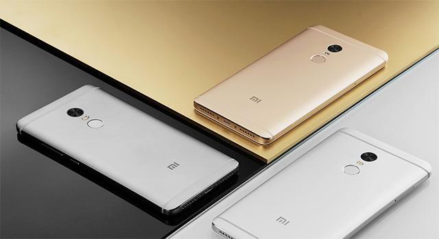 Xiaomi выпустит Redmi Note 4 с чипом Snapdragon 625 и новой антенной