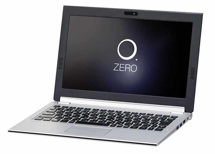 Трансформер NEC LaVie Hybrid Zero похудел до770 граммов