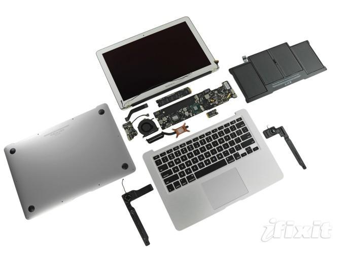 Apple разрабатывает собственные чипы для MacBook