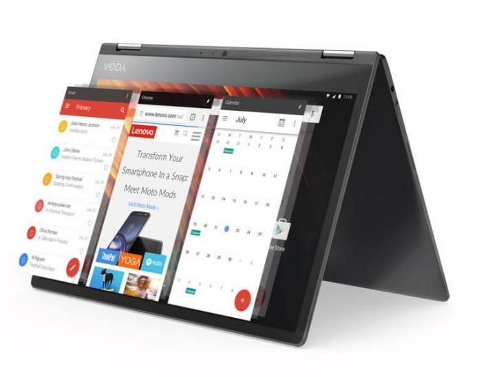 Lenovo Yoga A12— Android-планшет 2-в-1 за $299