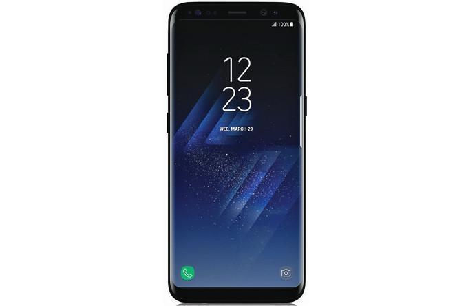 Самсунг  Galaxy S8 признали самым мощным телефоном  вмире