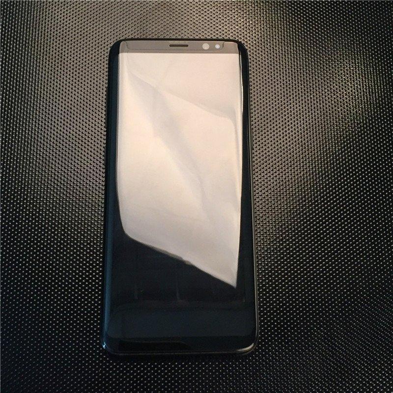 Размещены новые фото Самсунг Galaxy S8 иGalaxy S8 Plus