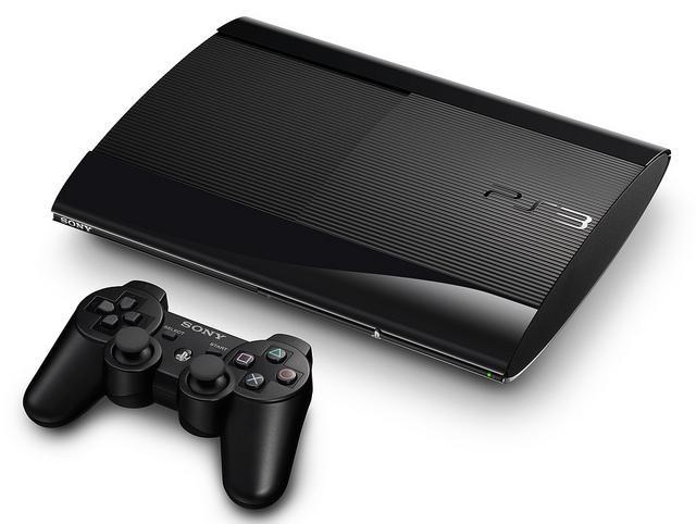 Консоли  | Sony останавливает производство PS3 | super-slim-ps3