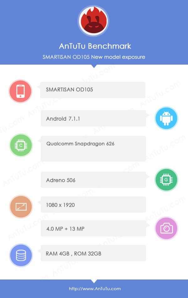 smartisan-od105