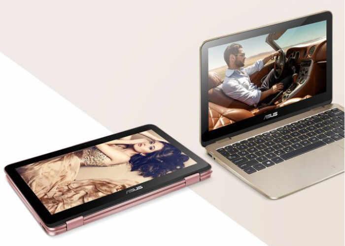 Ноутбуки  | Гибридный ноутбук ASUS VivoBook Flip 12 оценили в $399 | Asus-VivoBook-Flip-12-1