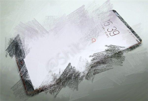 Смартфон Nubia Z17 сделают безусловно безрамочным