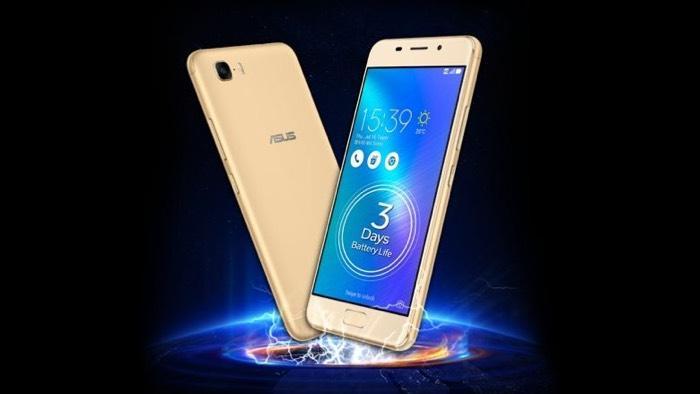 ASUS выпустит 6 новых смартфонов ZenFone 4