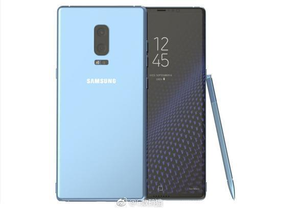galaxy-note-8-coral-blue-render