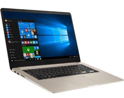 Ноутбуки  | ASUS выпустила тонкий мощный ноутбук VivoBook S15 от $699 | s15