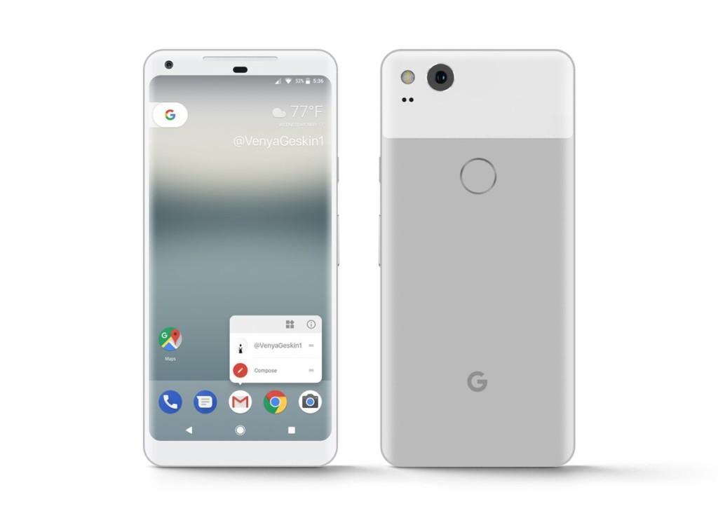 google-pixel-xl-2-silver