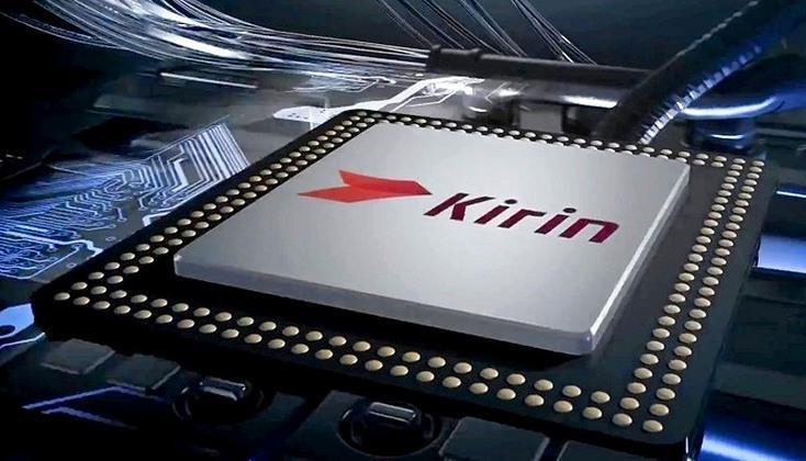 Характеристики топового чипсета Huawei Kirin 970
