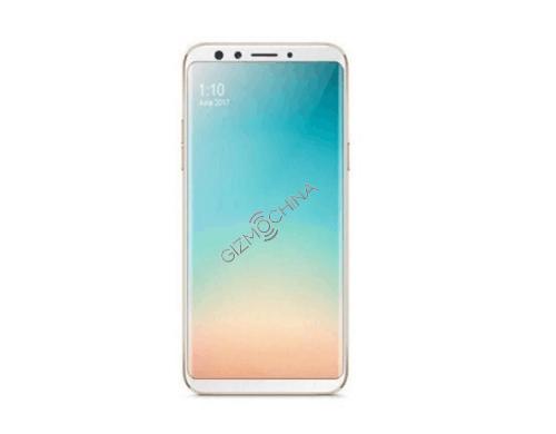 OnePlus 5T: появилось изображение клона Galaxy S8 с6-дюймовым экраном