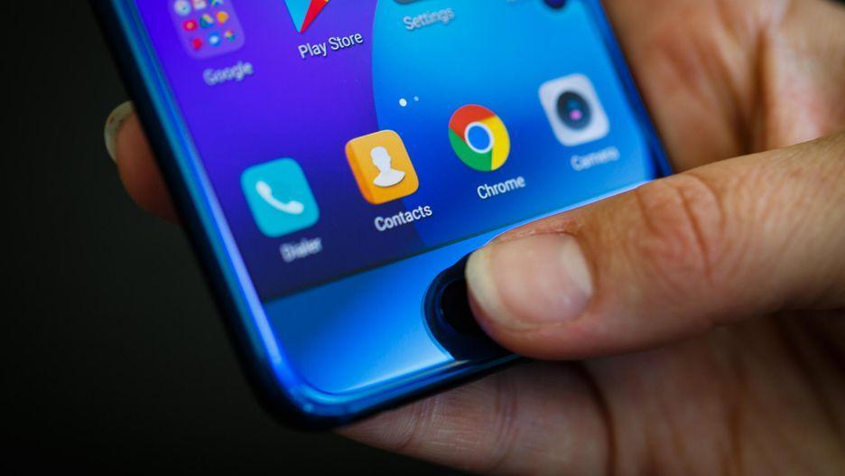 Рассекречен смартфон Huawei Honor V10