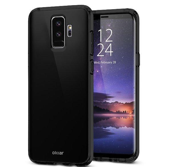 Samsung представила бюджетные смартфоны Galaxy A8 и A8+