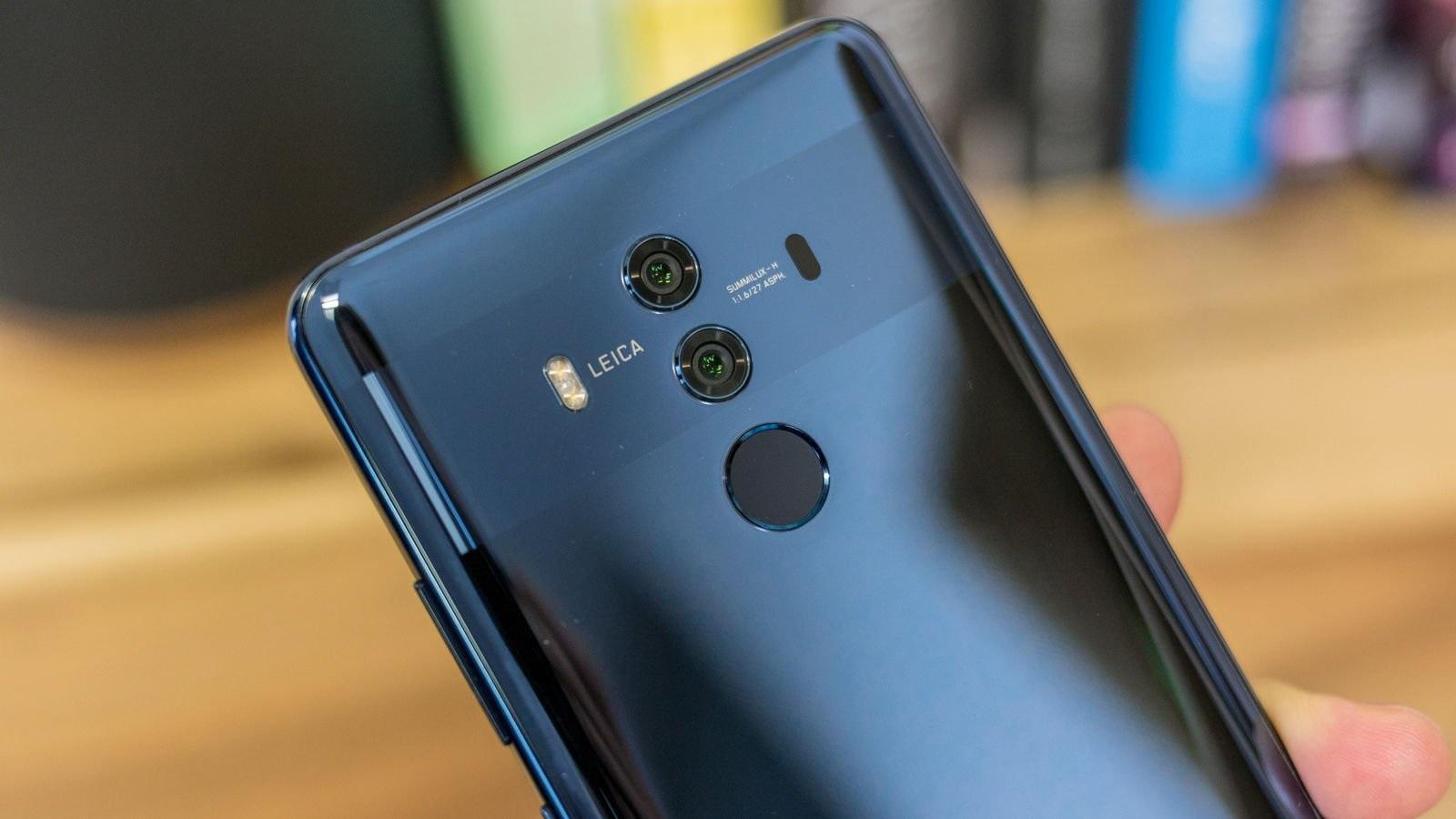 Топ-10 самых мощных в мире смартфонов на Android в феврале 2018 года