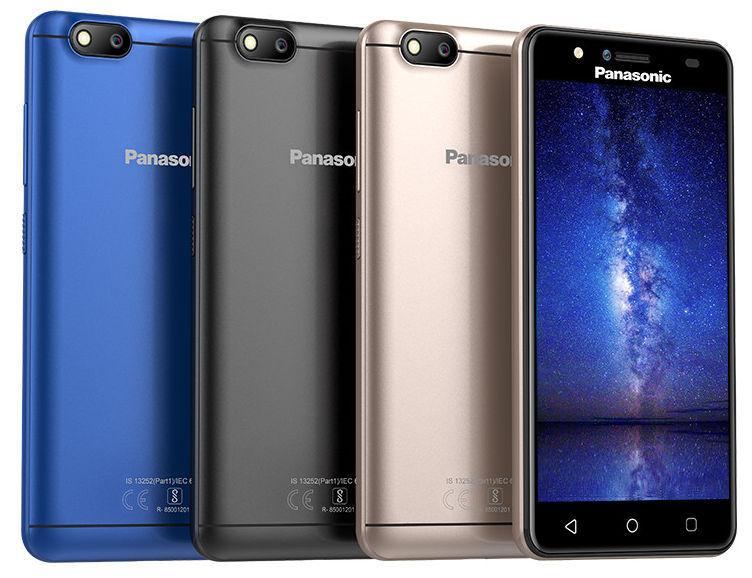 Panasonic выпустила смартфон P90 за $80