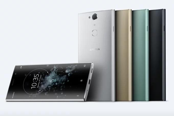 Sony выпустила Xperia XA2 Plus с 6-дюймовым дисплеем и 6 ГБ...