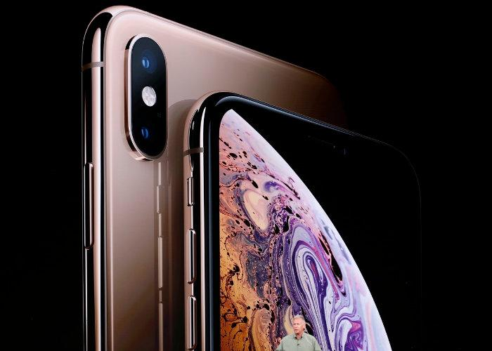 Apple старт продаж смартфонов iPhone Xs и iPhone Xs Max