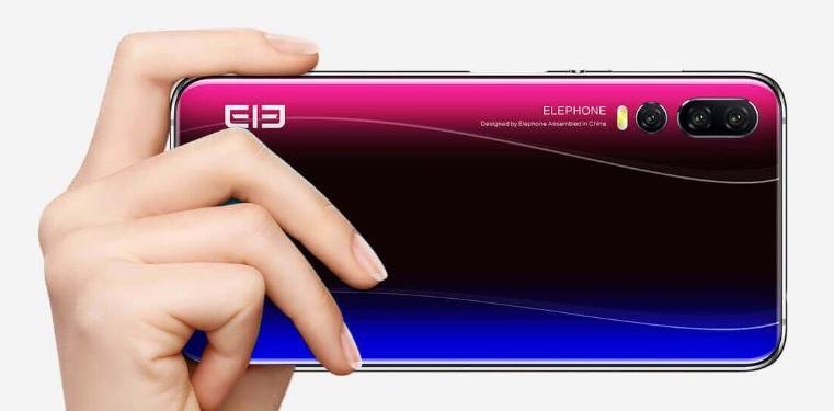 elephone-a5-7