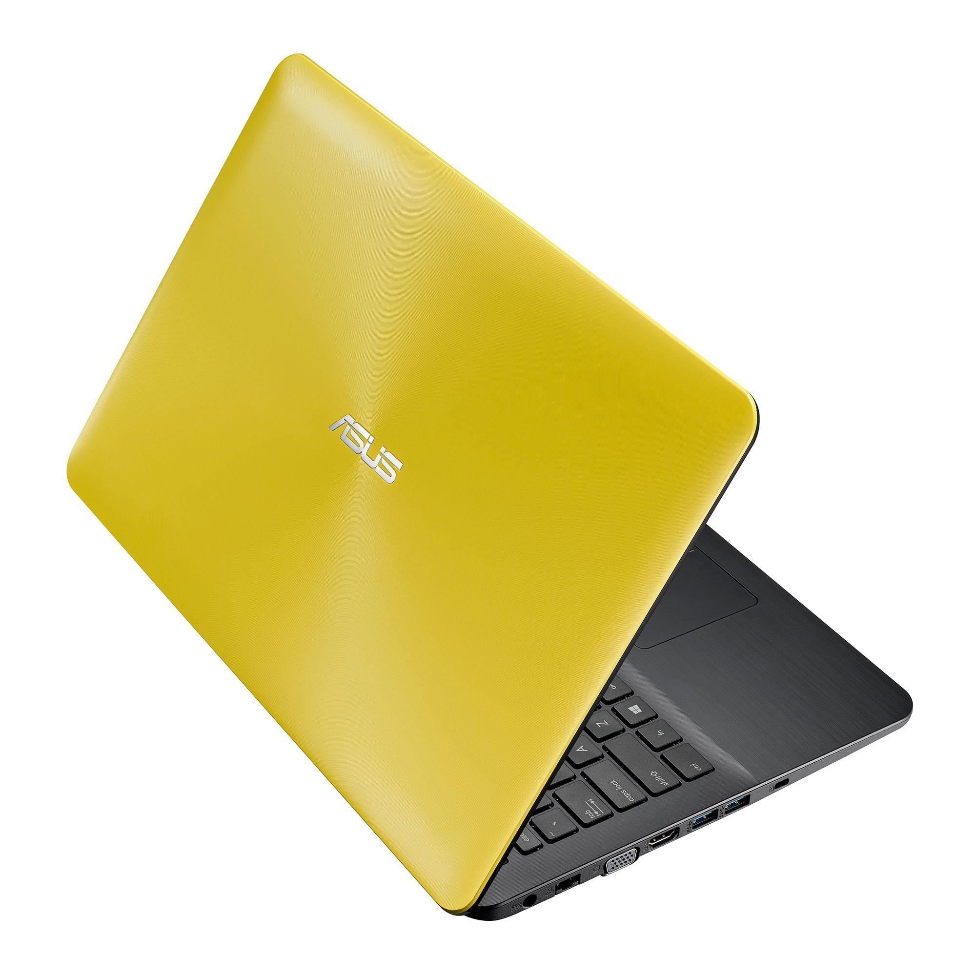 asus-laptop-x555ba-yellow