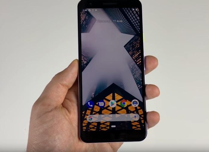 google-pixel-3-lite