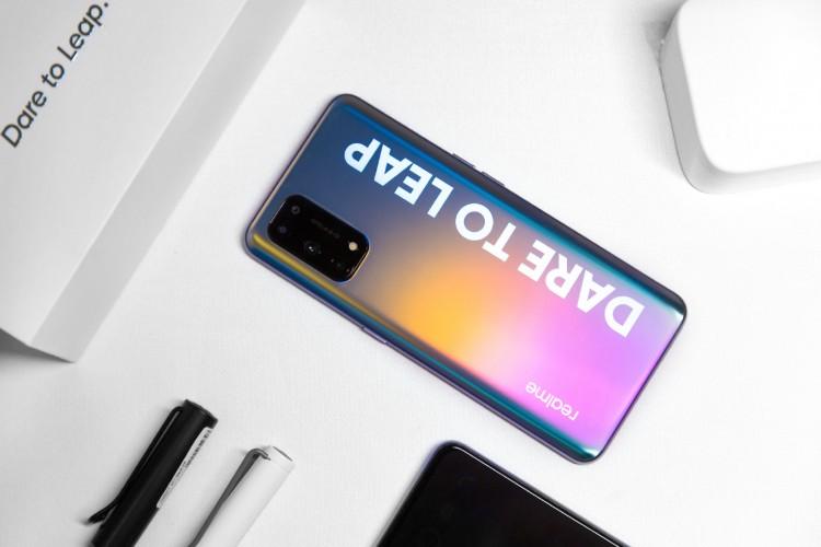 Realme X7 и X7 Pro 5G официально запущены